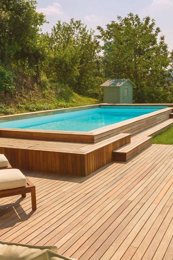 Piscine graziani realizzazione piscine interrate e fuori for Catalogo piscine fuori terra