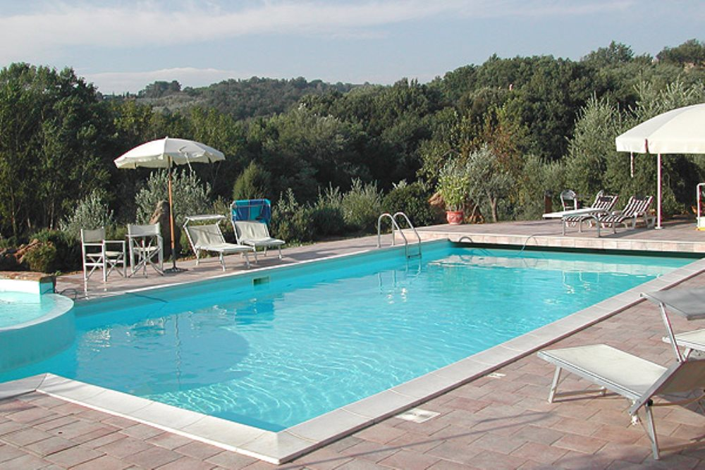 Foto piscine interrate fabulous piscine piscine interrate e piscine fuori terra with foto - Foto piscine interrate ...
